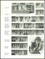 1979 Kennedy High School Yearbook Page 154 & 155
