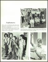 1979 Kennedy High School Yearbook Page 156 & 157