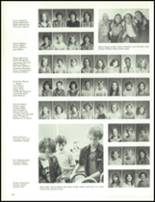 1979 Kennedy High School Yearbook Page 162 & 163