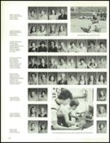 1979 Kennedy High School Yearbook Page 164 & 165