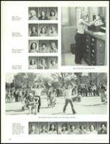 1979 Kennedy High School Yearbook Page 166 & 167