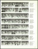 1979 Kennedy High School Yearbook Page 168 & 169