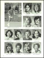 1979 Kennedy High School Yearbook Page 180 & 181