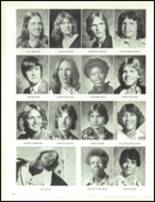 1979 Kennedy High School Yearbook Page 182 & 183