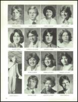 1979 Kennedy High School Yearbook Page 184 & 185