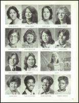 1979 Kennedy High School Yearbook Page 186 & 187