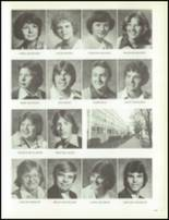 1979 Kennedy High School Yearbook Page 198 & 199