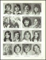 1979 Kennedy High School Yearbook Page 200 & 201