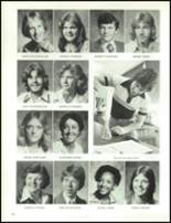 1979 Kennedy High School Yearbook Page 204 & 205