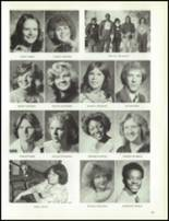 1979 Kennedy High School Yearbook Page 208 & 209