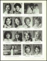 1979 Kennedy High School Yearbook Page 212 & 213