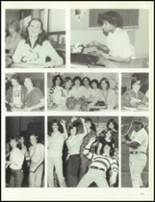 1979 Kennedy High School Yearbook Page 218 & 219