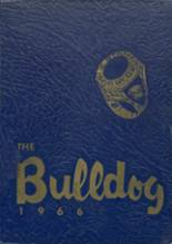 1966 Yearbook Stamford High School