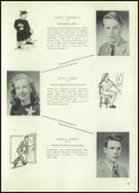1947 Amesbury High School Yearbook Page 50 & 51