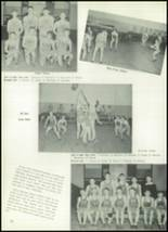 1947 Amesbury High School Yearbook Page 56 & 57