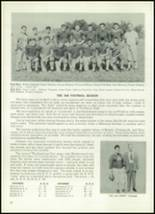 1947 Amesbury High School Yearbook Page 58 & 59