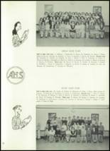 1947 Amesbury High School Yearbook Page 62 & 63