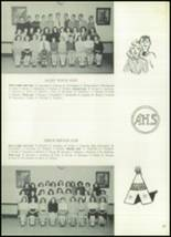1947 Amesbury High School Yearbook Page 66 & 67