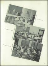 1947 Amesbury High School Yearbook Page 70 & 71