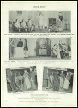 1947 Amesbury High School Yearbook Page 76 & 77