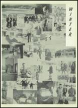 1947 Amesbury High School Yearbook Page 90 & 91