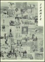 1947 Amesbury High School Yearbook Page 92 & 93