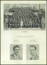 1947 Amesbury High School Yearbook Page 102 & 103