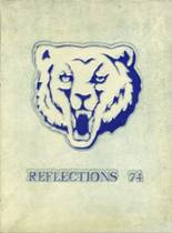 1974 Yearbook Antioch High School