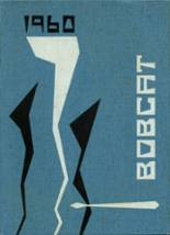 1960 Yearbook Brookings High School