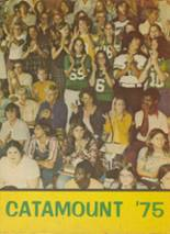1975 Yearbook Miami Killian High School