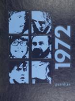 1972 Yearbook Tigard High School