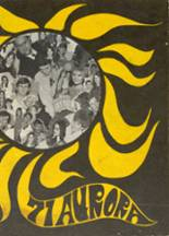 1971 Yearbook Sky View High School