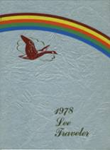 1978 Yearbook Robert E. Lee High School
