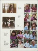 1983 Carlisle High School Yearbook Page 10 & 11