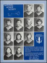 1983 Carlisle High School Yearbook Page 12 & 13