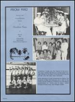 1983 Carlisle High School Yearbook Page 16 & 17