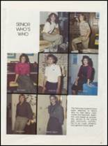 1983 Carlisle High School Yearbook Page 18 & 19