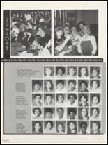 1983 Carlisle High School Yearbook Page 20 & 21