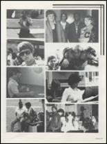 1983 Carlisle High School Yearbook Page 22 & 23