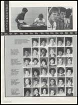 1983 Carlisle High School Yearbook Page 24 & 25