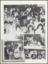 1983 Carlisle High School Yearbook Page 26 & 27