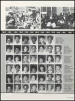 1983 Carlisle High School Yearbook Page 28 & 29