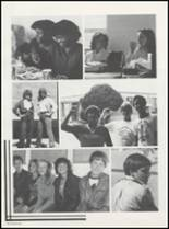 1983 Carlisle High School Yearbook Page 30 & 31