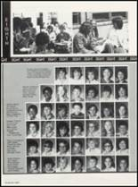 1983 Carlisle High School Yearbook Page 32 & 33