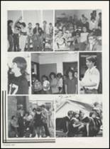 1983 Carlisle High School Yearbook Page 34 & 35