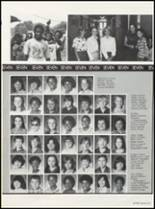 1983 Carlisle High School Yearbook Page 36 & 37