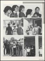 1983 Carlisle High School Yearbook Page 38 & 39