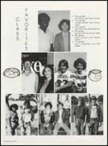 1983 Carlisle High School Yearbook Page 40 & 41