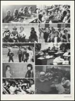 1983 Carlisle High School Yearbook Page 44 & 45