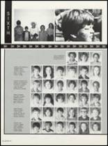 1983 Carlisle High School Yearbook Page 46 & 47